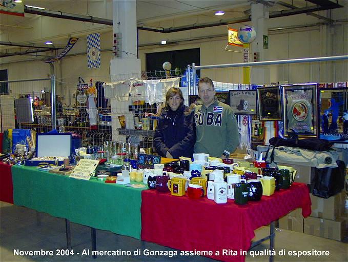 Le mie foto 1 for Gonzaga mercatino